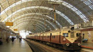 GOOD NEWS: उत्तर प्रदेश में बनेगा रेल एंसिलरी पार्क, 1300 करोड़ के करीब होगी लागत