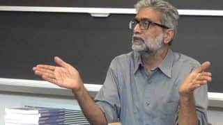 Delhi HC Questions Gautam Navlakha's Arrest, Says Will Examine Legality of Police Action, Transit Remand Order