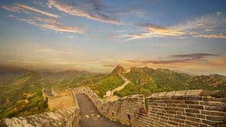 China Has World's Most Outbound Tourists