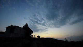 15 breathtaking photos of Hampi and Badami in Karnataka!