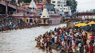 History and legacy of the holy town of Haridwar
