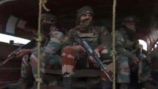 Jammu And Kashmir: Three Hideouts Busted in Pulwama, Arms And Ammunition Seized