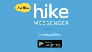 Friendship Day 2018: Hike Messenger Launches Iconic Jai and Veeru Animated Stickers to Send to Your Friends