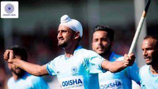 एशियन गेम्स: भारतीय हॉकी टीम का रिकॉर्ड, हॉन्गकॉन्ग को 26-0 से हराया
