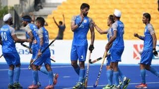 Asian Games 2018: The Road to Olympics is a Lot Bumpier now, Says Indian Men's Hockey Coach Harendra Singh After Loss to Malaysia in Semi-Finals