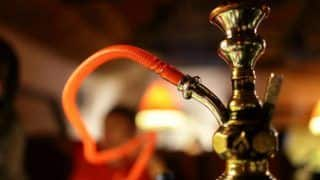 You Can Chill, Unwind, Enjoy a Hookah at These 6 Places in Pune