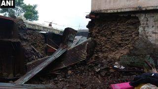 Karnataka: Three Dead, One Injured as Houses Collapses in  Kalaburagi District