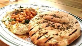 International Hummus Day Special: Top 4 places to have hummus in Delhi