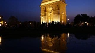 These Are Some Places in Delhi That You Can Definitely Visit at Night
