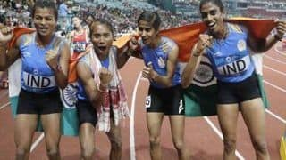 Asian Games 2018 at Jakarta And Palembang, Indonesia: India Add Two More Golds on Day 12