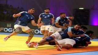 Asian Games 2018: Indian Kabaddi Teams Start Campaign on High, Ajay Thakur, Monu Goyat And co Thrash Bangladesh, Sri Lanka on Opening Day