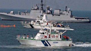 नौसेना नाविक पद पर महिलाओं को करेगी भर्ती, योजना पर चल रहा विचार
