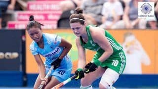 Women's Hockey World Cup 2018: Revenge, Semi-Final Spot On India's Mind In Quarterfinal Clash Against Ireland