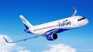 Coronavirus Outbreak: IndiGo Suspends Kolkata-Guangzhou Flights From February 6