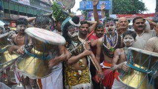 सावन में महादेव के रंग में रंग गई राम की अयोध्या, लगेगा कांवरियोंका मेला, नेशनल हाईवे रहेगा बंद