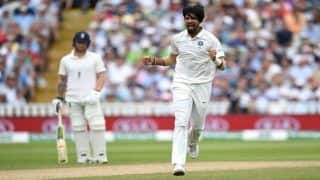 India vs England 2nd Test at Lord's: My Sole Motive Is To Win Matches For India, Says Ishant Sharma