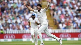 India vs England 1st Test: The Tough Period Is Behind Us, Says Ishant Sharma