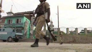 जम्मू-कश्मीर में आतंकियों के तीन हमले, महिला को गोली मारी, आर्मी जवान शहीद