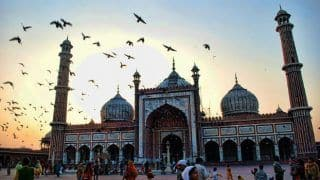 Jama Masjid Authorities Mulling to Close Mosque Again Amid Spike in COVID-19 Cases in Delhi