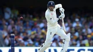 India vs England 4th Test: James Vince Added in England Squad as over For Jonny Bairstow, Jamie Porter Out