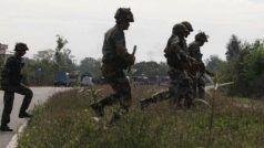 जम्मू-कश्मीर में नियंत्रण रेखा, आंतरिक इलाकों के आसपास स्थिति नियंत्रण में: नए सैन्य उपप्रमुख