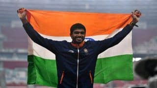 Jinson Johnson Betters Own 1500m National Record by Winning Silver in Berlin, Qualifies for World Championships