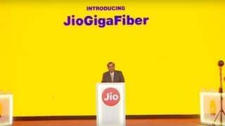 JIO गीगा फाइबर का सब्सक्रिप्शन 15 अगस्त से हो सकता है शुरू, इसके बारे में जानिए सबकुछ