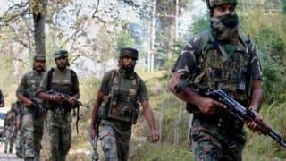 Army Major, Three Jawans Martyred, Two Terrorists Killed in Foiled Infiltration Bid in J&K's Bandipore