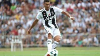 Serie A 2018-19 SPAL vs Juventus Live Streaming Online Free, TV Broadcast in India: Timing IST, Fantasy XI, Betting Tips, When, Where to Watch Cristiano Ronaldo