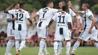 Clinical Juventus Defeats Chievo 3-0, Extends Lead in Serie A