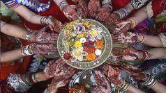 Hariyali Teej 2019: आ रही है हरियाली तीज, जानें तिथि, महत्व, व्रत विधि, शुभ मुहूर्त