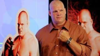 Glenn Jacobs, Better Known as Kane in WWE, Wins Mayor's Race in Knox County, Tennessee's Third Largest County