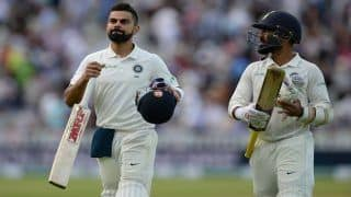 India vs England 2018, 1st Test: We Could Have Applied Ourselves Better, Feels Virat Kohli