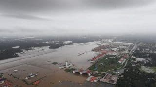 Kerala Flood: State Knocks on SC Door, Says Tamil Nadu Ignored Request to Control Water From From Dam, Caused Flooding