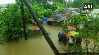 केरल में अब भी जारी है भारी बारिश, कोच्चि हवाई अड्डा बंद, 12 जिलों में रेड अलर्ट