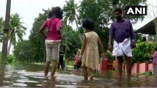 बाढ़ का कहर झेल रहे केरल के लिए राज्यों ने की सहायता की घोषणा