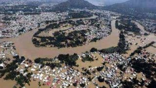 Kerala Flood Relief: Health Ministry Approves Rs 18.71 Crore Grant to Flood-hit State