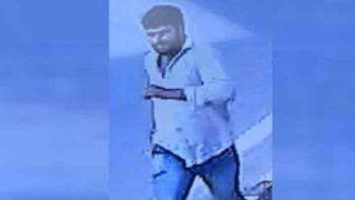 कैमरे में दिखा उमर खालिद पर हमला करने वाला शख्स, सीसीटीवी की जांच में खुलासा
