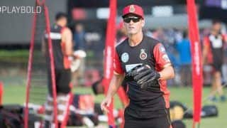IPL: Gary Kirsten Replaces Daniel Vettori as Head Coach of Royal Challengers Bangalore (RCB)