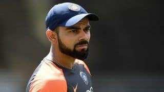 India vs England 2nd Test: All Eyes on Indian Batsmen As Virat Kohli's Men Aim To Stage Comeback at Lord's