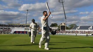 India vs England 1st Test: Virat Kohli Rates Edgbaston Knock Second to Adelaide