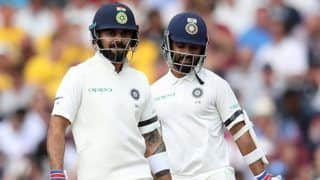 India vs England 2018, 3rd Test: We Understand That Players Are Playing to Save Careers, Says Batting Coach Sanjay Bangar