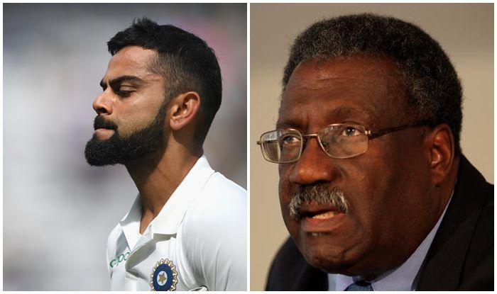 India vs England: Virat Kohli An Exceptional Batsman But A Work In Progress  As Captain, Says Clive Lloyd | India.com