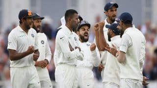 India vs England: Virat Kohli And Hardik Pandya Should Have Shared Man of The Match Award for Nottingham Test, Says Sachin Tendulkar