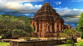 Did You Know These Amazing Facts About The Konark Sun Temple?
