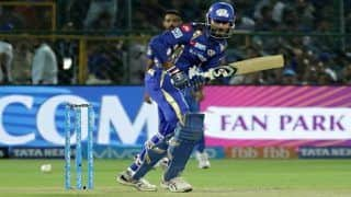 My UltimateDream is to Play For India in 2019 World Cup: Krunal Pandya