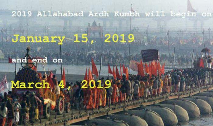 Kumbh Mela 2019: कैसे पहुंचे प्रयागराज, जानें दिल्ली से इलाहाबाद का हवाई किराया