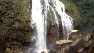 5 picturesque falls you must visit in the land of Seven Sisters