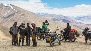 5 cool summer bike rides in India for relentless riders