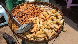 7 food junctions every Navi Mumbaikar must eat at under 100 bucks